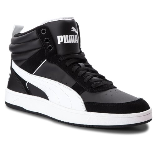 Sports footwear Puma Rebound Street V2 36371502 BLACK - https ...