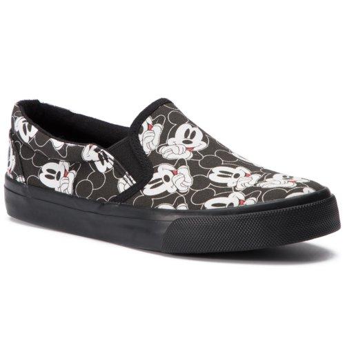 Canvas shoe Mickey\u0026Friends GP40-193DSTC