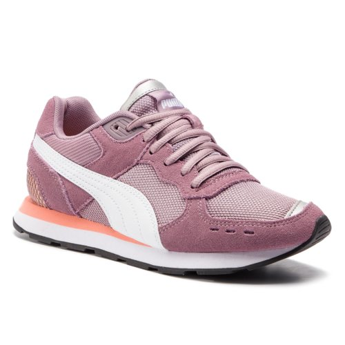 Спортивне взуття Puma 36953904 Vista Runner Jr ЛІЛОВИЙ ...