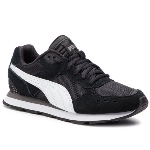 Sports footwear Puma 36953901 Vista Runner Jr BLACK Women's ...