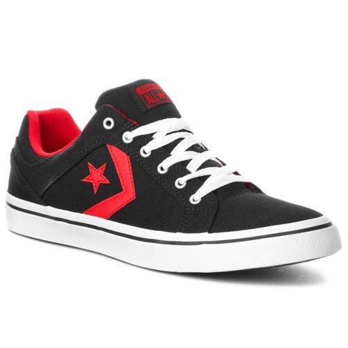 Canvas shoe Converse C159787 BLACK